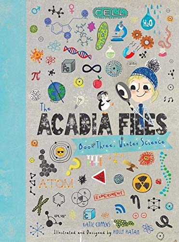 Amazon.com: The Acadia Files: Book Three, Winter Science ...