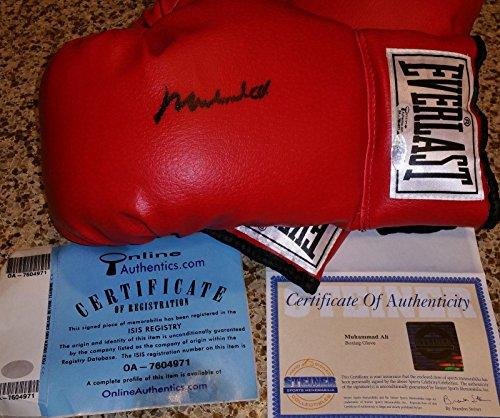 vintage boxing gloves - 8