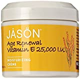 JASON Age Renewal Vitamin E Crème 25,000 IU - Best Reviews Guide