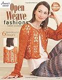 Open Weave Fashions, Tammy Hildebrand, 1573675261