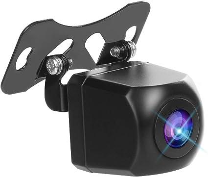 Backup Camera Night Vision HD 1080p Car Rear View Parking Camera Best 170°