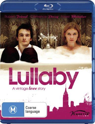 Lullaby [Blu-ray]