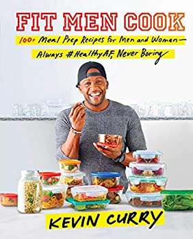 The fitness influencer and creator of the #1 bestselling Food & Drink app, FitMenCook, shares 100 easy, quick meal prep recipes that will save you time, money, and inches on your waistline—helping you to get healthy on your own terms.We like to b...
