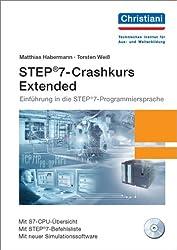 STEP®7-Crashkurs Extended: Einführung in die STEP®7-Programmiersprache