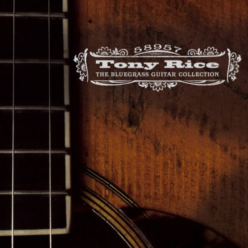 The Bluegrass Guitar Collection (Bluegrass Guitar Collection)