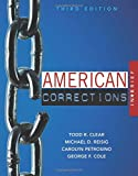 img - for American Corrections in Brief book / textbook / text book