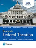 img - for Pearson's Federal Taxation 2018 Individuals (31st Edition) (Prentice Hall's Federal Taxation Individuals) book / textbook / text book