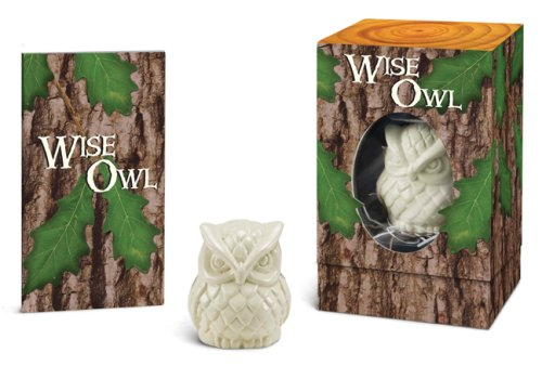 Read Online Wise Owl: The Ancient Symbol of Wisdom PDF