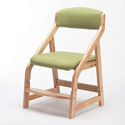 Prime Amazon Com Long Gang Shop Solid Wood Dining Chair Kids Dailytribune Chair Design For Home Dailytribuneorg