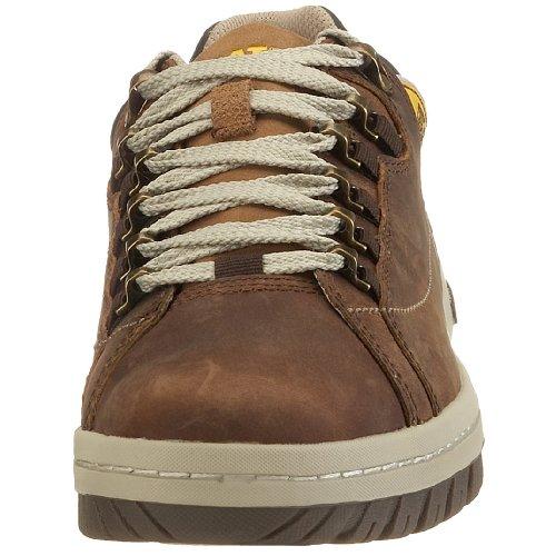 Dark Beige Stivali Footwear Uomo Cat Beige wCWI1Xp1q6