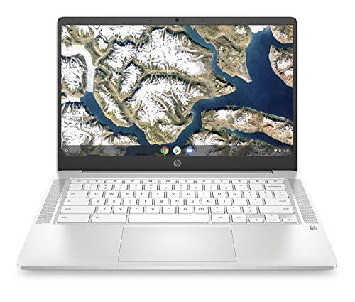 🥇 HP Chromebook 14-inch HD Laptop