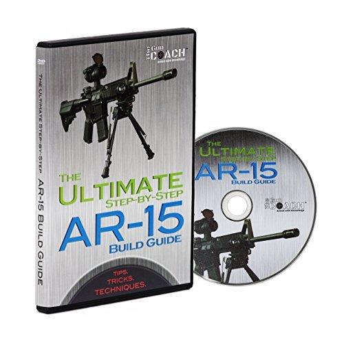 building an ar 15 video - 2
