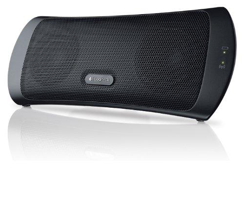 Logitech Wireless Speaker iPhone 980 000589