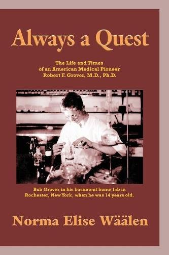 Always a Quest ebook