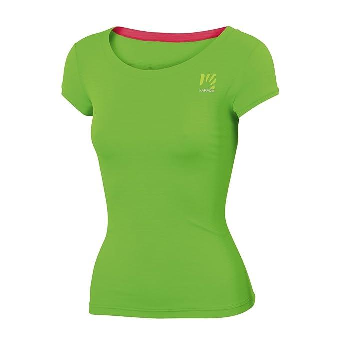 T itAbbigliamento Shirt Donna Karpos 2500661Amazon Articolo lTKJF1c