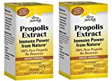 Terry Naturally/Europharma Propolis Extract -60 Capsules 2 Pack Review