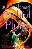 A Girl Named Faithful Plum, Richard Bernstein, 0375869603