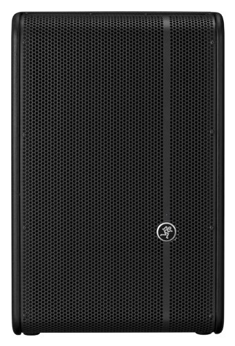 Mackie HD1221 1200-Watts 12'' 2-Way High-Definition Powered Loudspeaker by Mackie