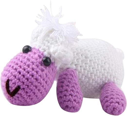 Amigurumi Cute Sheep Free Pattern   Amigurumi patrones gratis ...   474x522