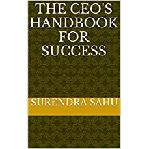 The CEO's Handbook for Success