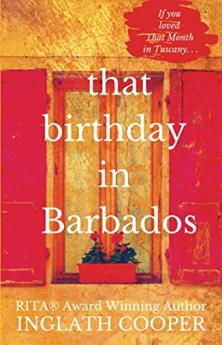That Birthday in Barbados