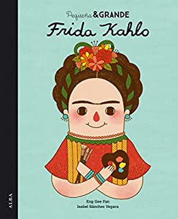 frida kahlo los grandes spanish edition