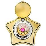 Bandai Premium Sailor Moon Moonlight Memory Starlit Sky Music Box ~Gold Color