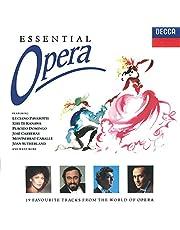 Essential Opera 1
