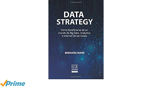 Data strategy: Como beneficiarse de un mundo de Big Data ...