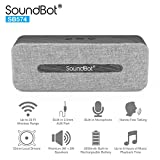 Best soundbot Home Bluetooth Speakers - SoundBot SB574 6W Bluetooth 4.2 Wireless Speaker Review