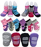 6 Pairs Non Skid Dress Socks Toddler Ba - Best Reviews Guide