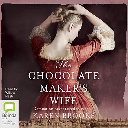 Pdf Fiction The Chocolate Maker's Wife