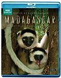 Madagascar: Land Where Evolution Ran Wild [Blu-ray]