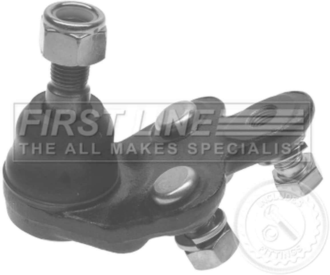 with Fittings First Line FBJ5237 Ball Joint Front Lower LH//RH