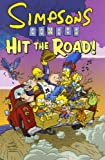 Simpsons Comics Hit the Road!, Matt Groening, 0061698814