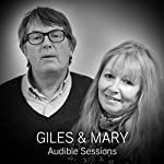 Mary Killen & Giles Wood: Audible Sessions: FREE Exclusive Interview | Robin Morgan