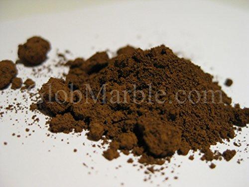 - Concrete Pigment. 61078. Terra Brown