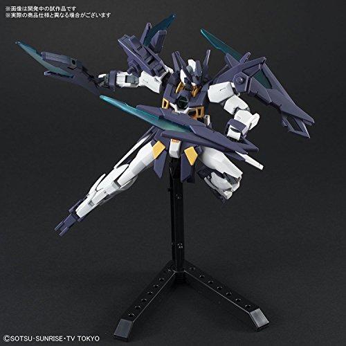 Bandai Hobby Gundam Build Divers 001 AGE II Magnum HG 1/144 Model Kit by Bandai Hobby (Image #1)