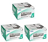 Kimberly-Clark Professional Professional Science Kim Wipes Delicate Task Wipers (3 Pack)