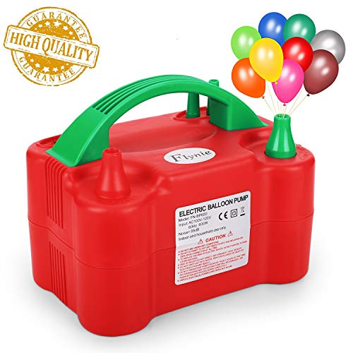 Flynie Electric Balloon Pump