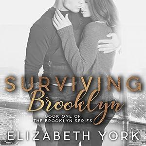 Surviving Brooklyn Audiobook