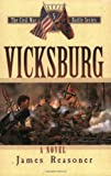 Vicksburg, James Reasoner, 158182372X