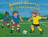 Soccer Counts! / El fútbol cuenta!