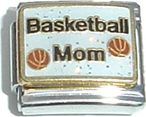 Mom Italian (Basketball Mom Italian Charm)