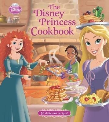 [(The Disney Princess Cookbook )] [Author: Cynthia Littlefield] [Oct-2013]