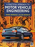 img - for Practical Motor Vehicle Engineering book / textbook / text book