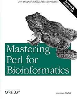Developing Bioinformatics Computer Skills Pdf