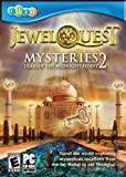 puzzle quest 2 pc - Jewel Quest Mysteries 2: Trail of the Midnight Heart - PC