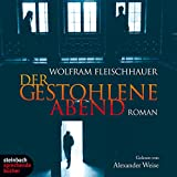 img - for Der gestohlene Abend book / textbook / text book