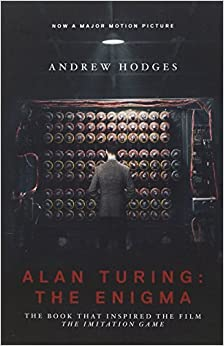 ";;DOC;; Alan Turing: The Enigma: The Book That Inspired The Film ""The Imitation Game"". rincon billions escucha Estudios semana busqueda"